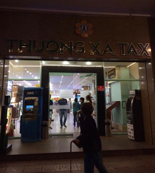Tạm biệt Thương xá Tax - 2
