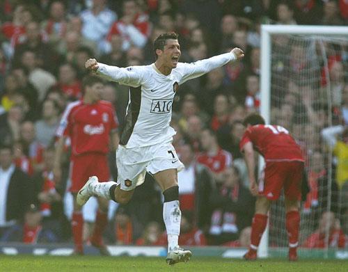 """MU phải """"đốt"""" 140 triệu bảng nếu muốn Ronaldo - 1"""