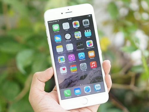 Apple chính thức phản pháo vụ iPhone 6 bị bẻ cong - 1