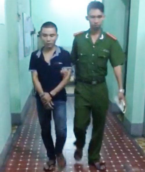 Hành trình bắt kẻ giết ông chủ vì 500.000 đồng - 1