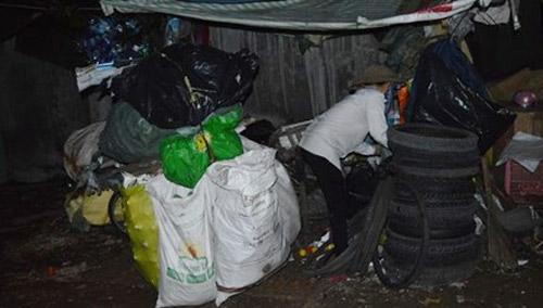 Mưu sinh đêm ở Sài Gòn: Những người không ngủ - 1