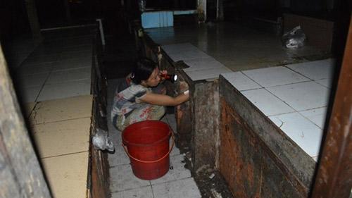 Mưu sinh đêm ở Sài Gòn: Những người không ngủ - 2