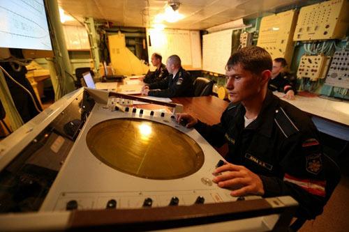 Ảnh: Cuộc tập trận quy mô lớn của Nga ở Viễn Đông - 12