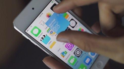 Cách khôi phục iOS 8.0 mà không mất dữ liệu - 1