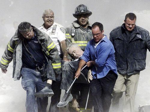 Mỹ: 3 người hùng 11/9 chết vì ung thư trong một ngày - 2