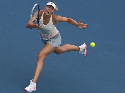 Tin hot kiều nữ tennis: Wozniacki thờ ơ với tiền - 2