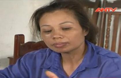 Bị nhét băng vệ sinh vào miệng: Bé gái vẫn hoảng loạn - 2