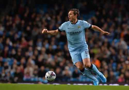 Lampard sẽ không gia hạn hợp đồng với Man City - 1