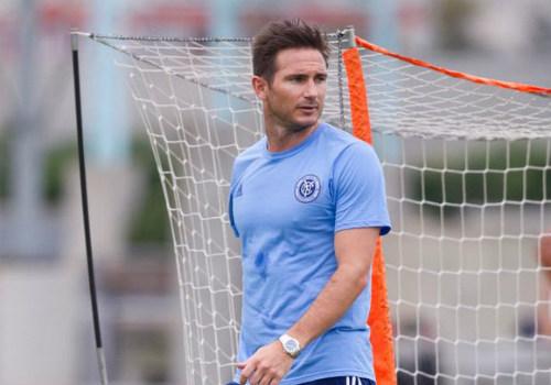 Lampard sẽ không gia hạn hợp đồng với Man City - 2