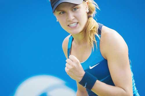 Bouchard - Wozniacki: Tuổi trẻ tài cao - 1