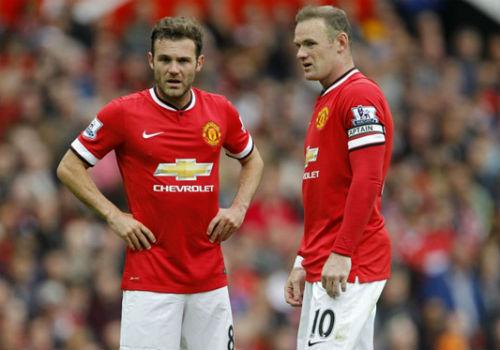 Juan Mata: Đời thay đổi khi ta thay đổi - 1