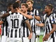 Bóng đá - Ngập trong nợ nần, Juventus có thể sẽ bán tháo Vidal