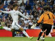 """Bóng đá - Real gây bất ngờ: Đẩy Ronaldo lên vị trí """"số 9"""""""