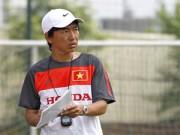 Bóng đá - Olympic Việt Nam không quan tâm U19 VN đá SEA Games