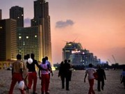 Tài chính - Bất động sản - Thu nhập của những người nghèo nhất Dubai