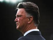Bóng đá - Van Gaal chưa bao giờ gặp khó như tại MU