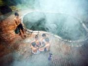 Du lịch - Vẻ đẹp bình dị của làng quê ngoại thành Hà Nội