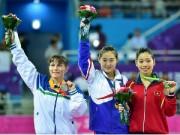 Thể thao - Phóng sự ảnh về ngày thi đấu khó quên của Thể thao VN