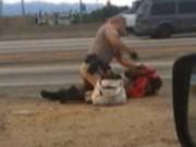 Tin tức trong ngày - Mỹ: Được bồi thường 1,5 triệu USD vì bị cảnh sát đánh