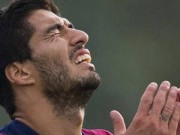 """Bóng đá - Barca - Messi: Cần """"nanh vuốt"""" của Suarez"""