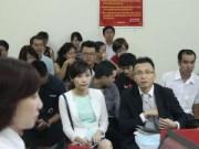 Tài chính - Bất động sản - Tranh chấp tại tòa Keangnam: Hoãn tòa vì hội thẩm tắt điện thoại
