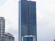 Tin tức trong ngày - Thang máy rơi tại tòa nhà cao thứ 2 Hà Nội
