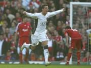 """Bóng đá - MU phải """"đốt"""" 140 triệu bảng nếu muốn Ronaldo"""