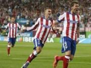 """Bóng đá - Trước vòng 6 La Liga: Thử thách """"thế chân vạc"""""""