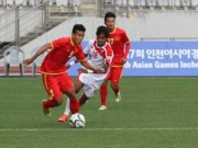 Bóng đá - Olympic Việt Nam trả giá đắt vì phung phí cơ hội
