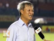 Bóng đá - HLV Lê Thụy Hải: Olympic Việt Nam rất đáng khen!