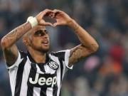 """Bóng đá - Vidal """"bắn tỉa"""" trong top 5 bàn thắng đẹp V4 Serie A"""