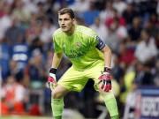 Bóng đá - Tin HOT tối 26/9: Ancelotti đảm bảo vị trí cho Casillas