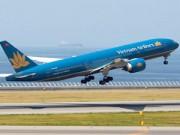 Tin tức trong ngày - VNA hủy nhiều chuyến bay vì phi công Air France đình công