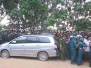 Tin tức trong ngày - Nghi án xuất hiện băng nhóm bắt cóc trẻ em ở Bình Thuận