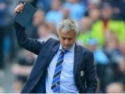 """Bóng đá - Mourinho """"chửi"""" Pellegrini là kẻ đạo đức giả"""