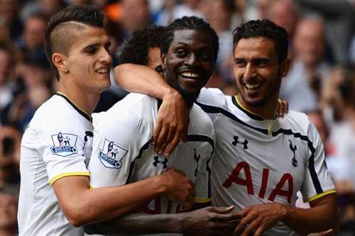 Arsenal - Tottenham: Hận thù trăm năm - 2