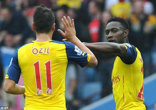 Arsenal - Tottenham: Hận thù trăm năm - 1
