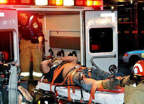 Kỳ tích: Sống sót khi thang máy rơi từ tầng 75 xuống mặt đất - 6