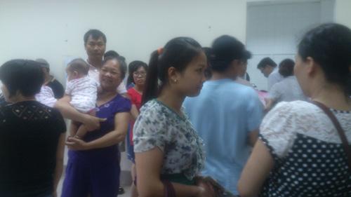 Hà Nội: Lại cháy vắc xin dịch vụ 5 trong 1 - 3