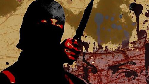 Thảm cảnh của những nô lệ tình dục trong tay IS - 2