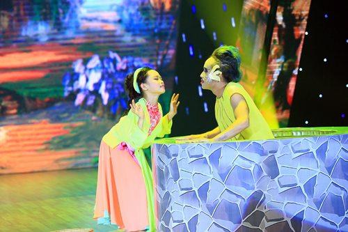 Hành trình đăng quang Bước nhảy nhí của cô bé 10 tuổi - 3