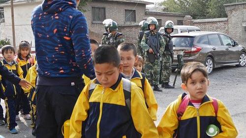 Lo ngại IS, Trung Quốc sẽ gia nhập liên minh của Mỹ? - 1