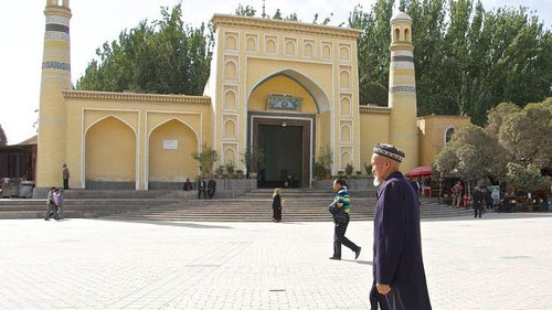 Lo ngại IS, Trung Quốc sẽ gia nhập liên minh của Mỹ? - 2