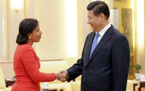 Lo ngại IS, Trung Quốc sẽ gia nhập liên minh của Mỹ? - 3