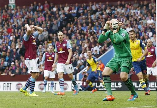 Chelsea – Aston Villa: Tiếng nói của đẳng cấp - 1