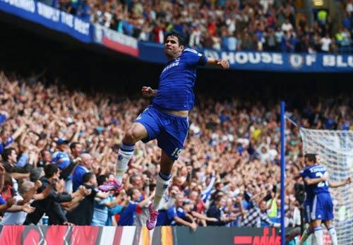 Chelsea – Aston Villa: Tiếng nói của đẳng cấp - 2