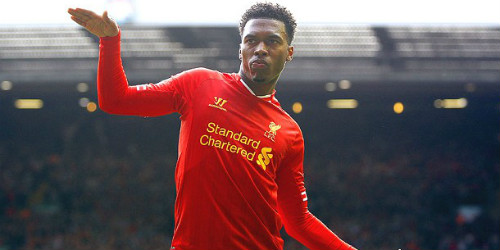 Liverpool - Everton: Chờ tin vui Sturridge - 1