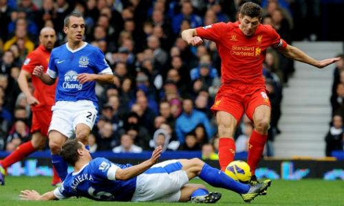 Liverpool - Everton: Chờ tin vui Sturridge - 2