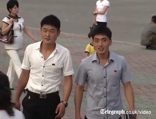 """""""Cuộc cách mạng thời trang"""" đang diễn ra ở Triều Tiên? - 4"""