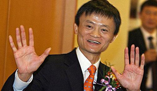 Những bí mật về tỷ phú giàu nhất Trung Quốc - 1